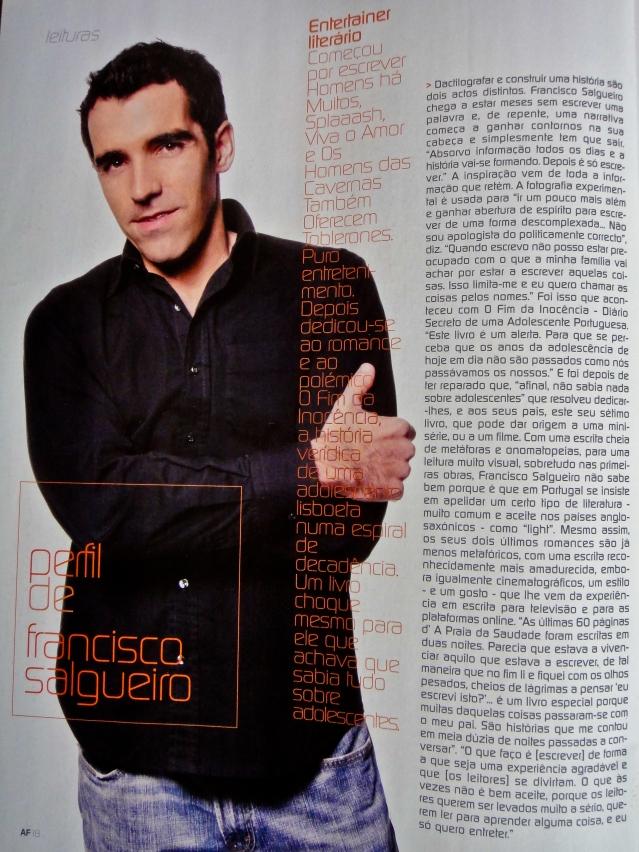 Amoreiras FAshion set 2011